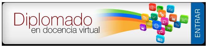 Diplomado en docencia virtual